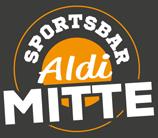 Sportsbar Aldi Mitte Logo
